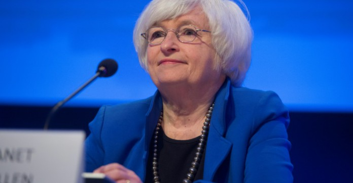 Fed: la succession de Yellen relègue les taux au second plan