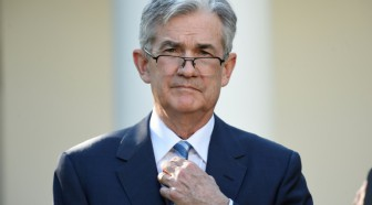Jerome Powell à la Fed: un républicain modéré, capable de consensus