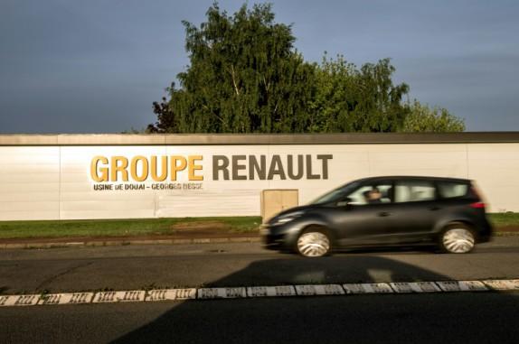 Vente de renault l 39 etat fait une plus value de 55 millions d 39 euros - Vente immobiliere de l etat ...