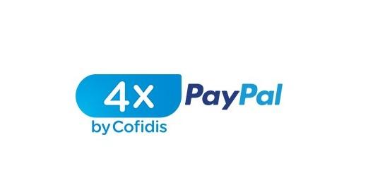 moyens de paiement cofidis lance le paiement en 4 fois avec paypal. Black Bedroom Furniture Sets. Home Design Ideas
