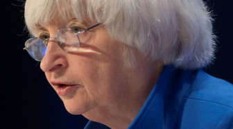 USA: Janet Yellen s'attend à des hausses de taux progressives