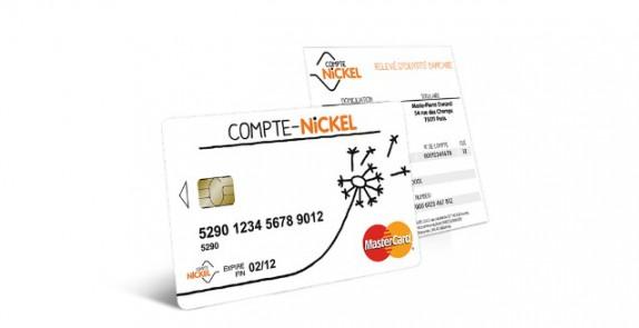 Compte Nickel Une Carte Haut De Gamme Inattendue