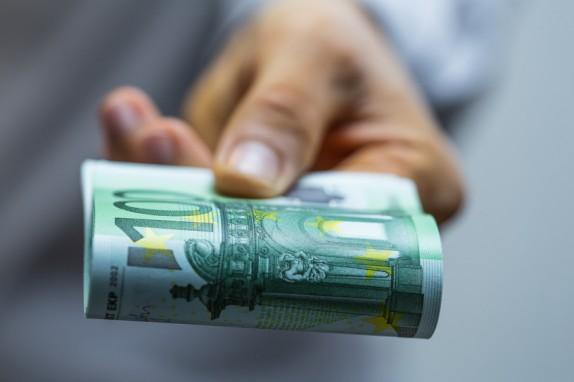 Le Nombre De Faux Billets En Euros Est En Baisse En 2016