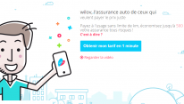 Start-up. Wilov propose une assurance auto sans engagement et 100 % en ligne