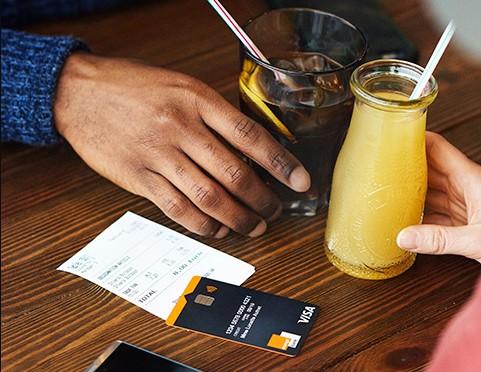 Carte Orange Bank Premium.Orange Bank Lance Une Carte Bancaire Premium