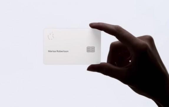 Carte Bancaire Dematerialisee.Apple Lance Sa Propre Carte Bancaire
