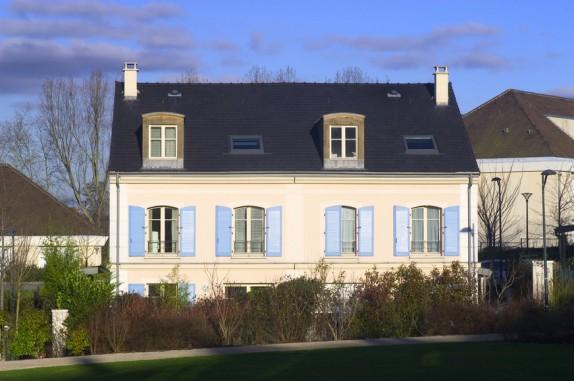 Immobilier un d but d 39 ann e prometteur pour les ventes de maison indivi - Union des constructeurs immobiliers ...