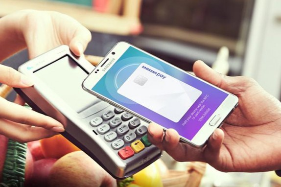 Samsung Pay, bientôt disponible en France ?