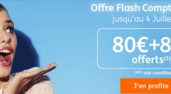 Banque : offre flash chez ING Direct !