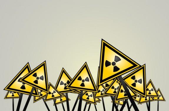 Informations radioactives datant