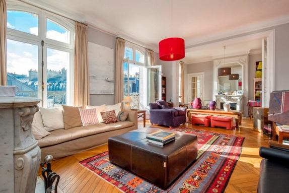 avec 1 million d 39 euros quel logement peut on acheter travers le monde. Black Bedroom Furniture Sets. Home Design Ideas
