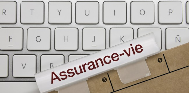 Assurance vie MonFinancier vie