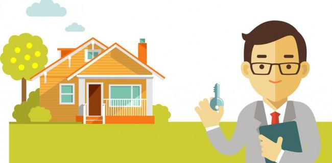 Mettre en location une résidence acquise avec un PTZ - Boursedescredits