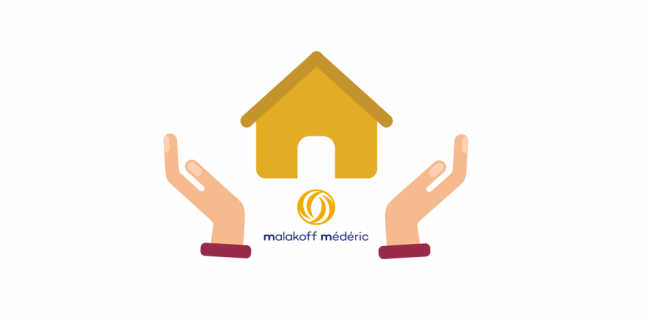 assurance pret immobilier malakoff mederic