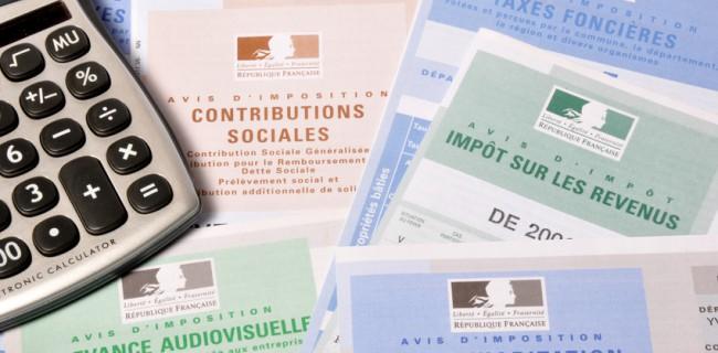Mensualisation De La Taxe D Habitation Boursedescredits