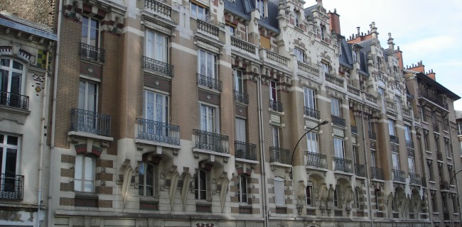 Courtier immobilier Levallois-Perret