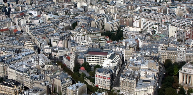 Courtier immobilier Paris 11