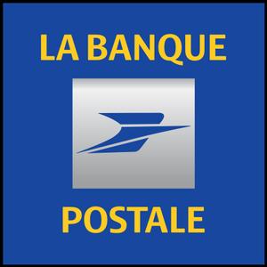 image logo banque postale