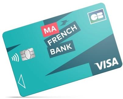 Ma French Bank - BoursedesCrédits