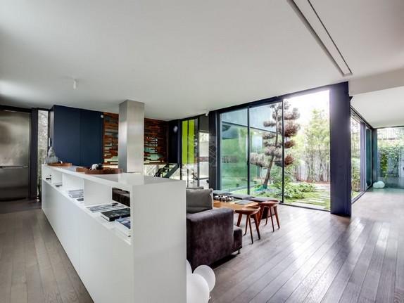Prix maison d architecte honoraires 5 du prix de vente for Prix m2 maison architecte