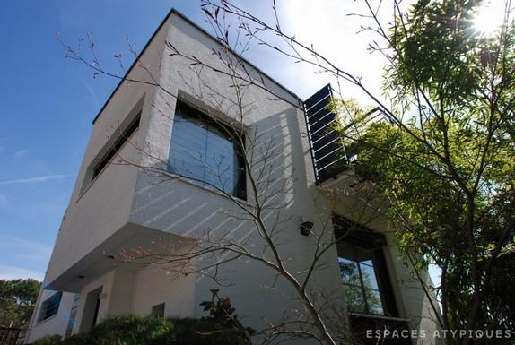 En Images à Vendre Maison Darchitecte Au Plessis Robinson