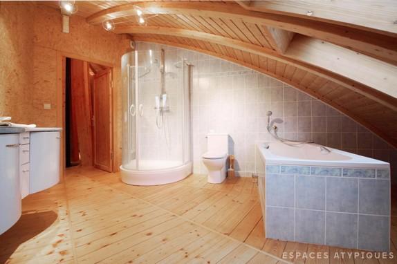 En images a vendre maison tournesol en bois - Vendre une maison en indivision ...